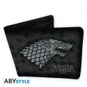 Game Of Thrones - Portefeuille Stark