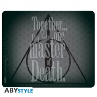 Harry Potter - Tapis de souris Deathly Hallows
