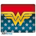DC Comics - Tapis de souris logo Wonder Woman