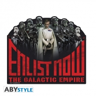 Star Wars - Tapis de souris Enlist Empire