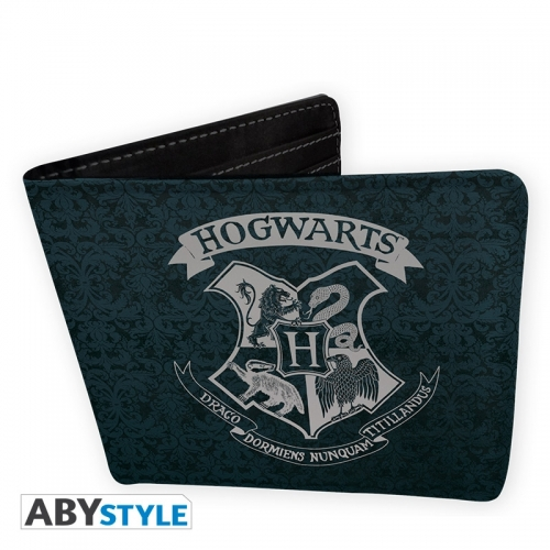 Harry Potter - Portefeuille Poudlard