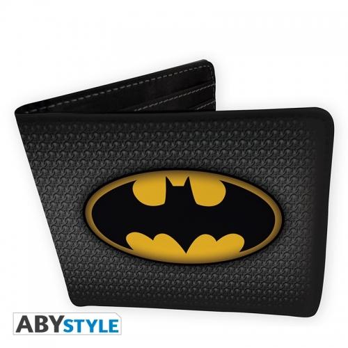 DC Comics - Portefeuille Costume Batman