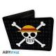One Piece - Portefeuille Skull Luffy - Vinyle