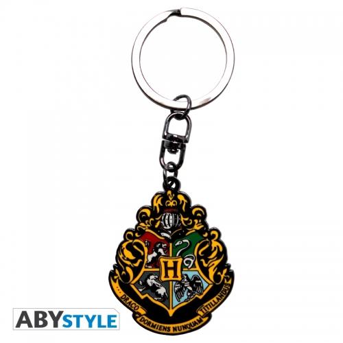 Harry Potter - Porte-clés Poudlard