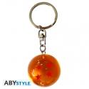 Dragon Ball - Porte-clés 3D Boule de cristal