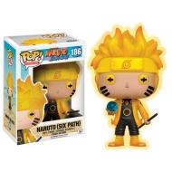 Naruto Shippuden - Figurine POP!  Naruto (Six Path) 9 cm