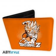 Dragon Ball - Portefeuille Goku