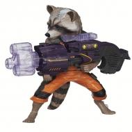 Les Gardiens de la Galaxie - Figurine Rocket Raccoon
