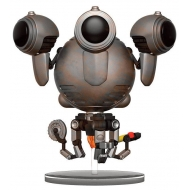 Fallout 4 - Figurine POP! Codsworth (Battle) 9 cm