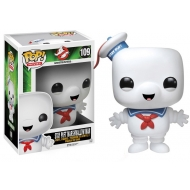 SOS Fantômes - Figurine POP! Stay Puft Marshmallow 15 cm