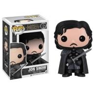 Game of Thrones - Figurine POP!  Jon Snow 10 cm
