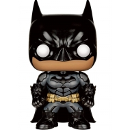 Batman Arkham Knight - Figurine POP! Batman Arkham Knight  9 cm