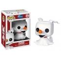 L'étrange Noël de Mr. Jack - Figurine POP! Zero 10 cm