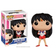 Sailor Moon - Figurine POP! Sailor Mars 9 cm