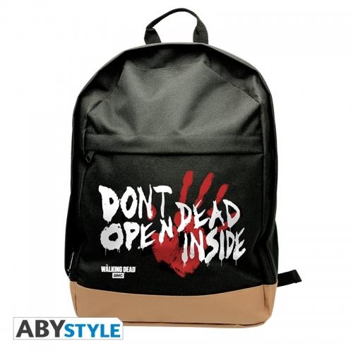 The Walking Dead - Sac à dos Dead Inside