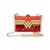 DC Comics - Sac à Paillettes Wonder Woman