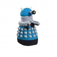 Doctor Who - Peluche Dalek Deluxe Bleu 38cm