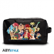 One Piece - Trousse de toilette Equipage New World