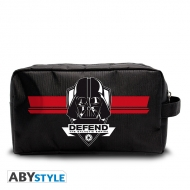 Star Wars - Trousse de toilette Dark Vador