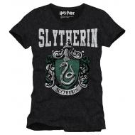 Harry Potter - T-Shirt Slytherin Crest