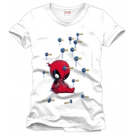 Deadpool - T-Shirt Plumber