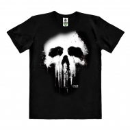 Marvel Comics - T-Shirt Easy Fit Organic T-Shirt Punisher Skull