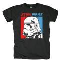 Star Wars - T-Shirt Two Tone Trooper