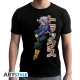 Dragon Ball - Tshirt homme Trunks