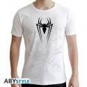 Marvel - Tshirt homme SPDM WEB