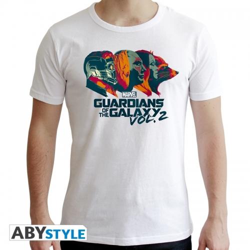 Les Gardiens de la Galaxie 2 - Tshirt homme Profiles