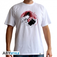Death Note - Tshirt homme Light