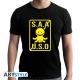 Assassination Classroom - Tshirt homme S.A.A.U.S.O