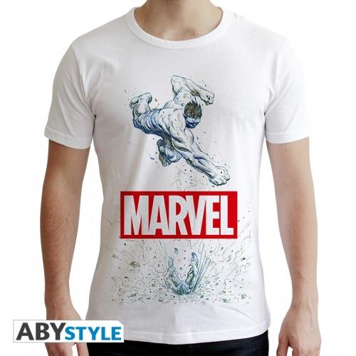 Marvel - Tshirt homme Hulk