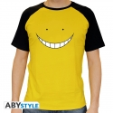 Assassination Classroom - Tshirt homme Koro smile