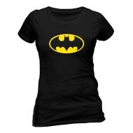 Batman - T-Shirt femme Logo