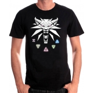 The Witcher - T-Shirt  Witcher III