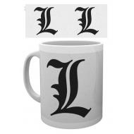 Death Note - Mug L