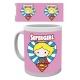DC Comics - Mug Supergirl Chibi