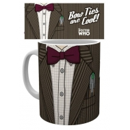 Doctor Who - Mug 11th Doctor Costume