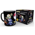 Pokemon - Mug décor thermique Evolve