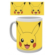 Pokemon - Mug Pikachu