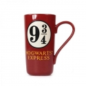 Harry Potter - Mug Latte-Macchiato 9 3/4