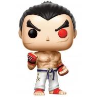 Tekken - Figurine POP! Kazuya 9 cm