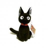 Studio Ghibli - Peluche Jiji 20 cm