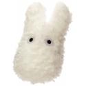 Studio Ghibli - Peluche Fluffy Little Totoro 10 cm