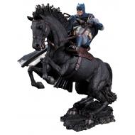 Batman The Dark Knight Returns - Statuette A Call To Arms 37 cm