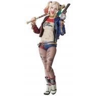 Suicide Squad - Figurine MAF EX Harley Quinn Previews Exclusive 15 cm