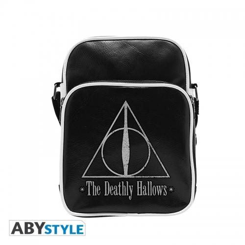 Harry Potter - Sac Besace Reliques petit format