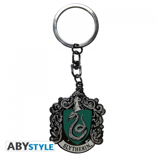 Harry Potter - Porte-clés Serpentard