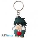 Death Note - Porte-clés L personnage